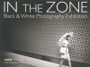 """In The Zone"", Black and White Photography Exhibition at Studio & Gallery 1650 Echo Park Avenue, Los Angeles, Exhibition Catalogue 2013"